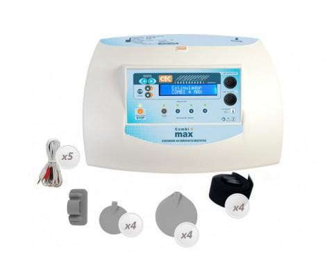 Combi 4 Max - Electroterapia