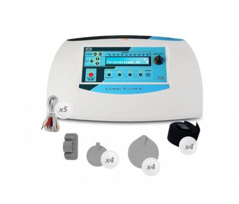 Combi 4 Trend - Electroestimulador