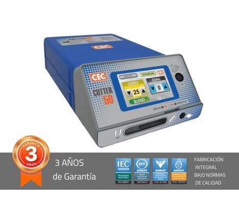 Cutter50 - Electrobisturí