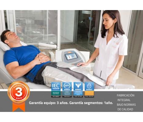 MiniDrenapress - Presoterapia Secuencial