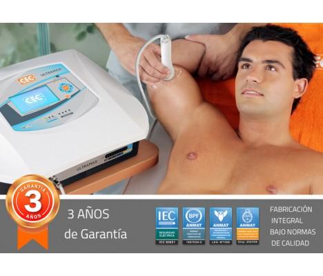 Ultramax - Terapia Combinada