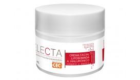 Crema Facial Ácido Hialurónico Colágeno + Elastina - 250ML